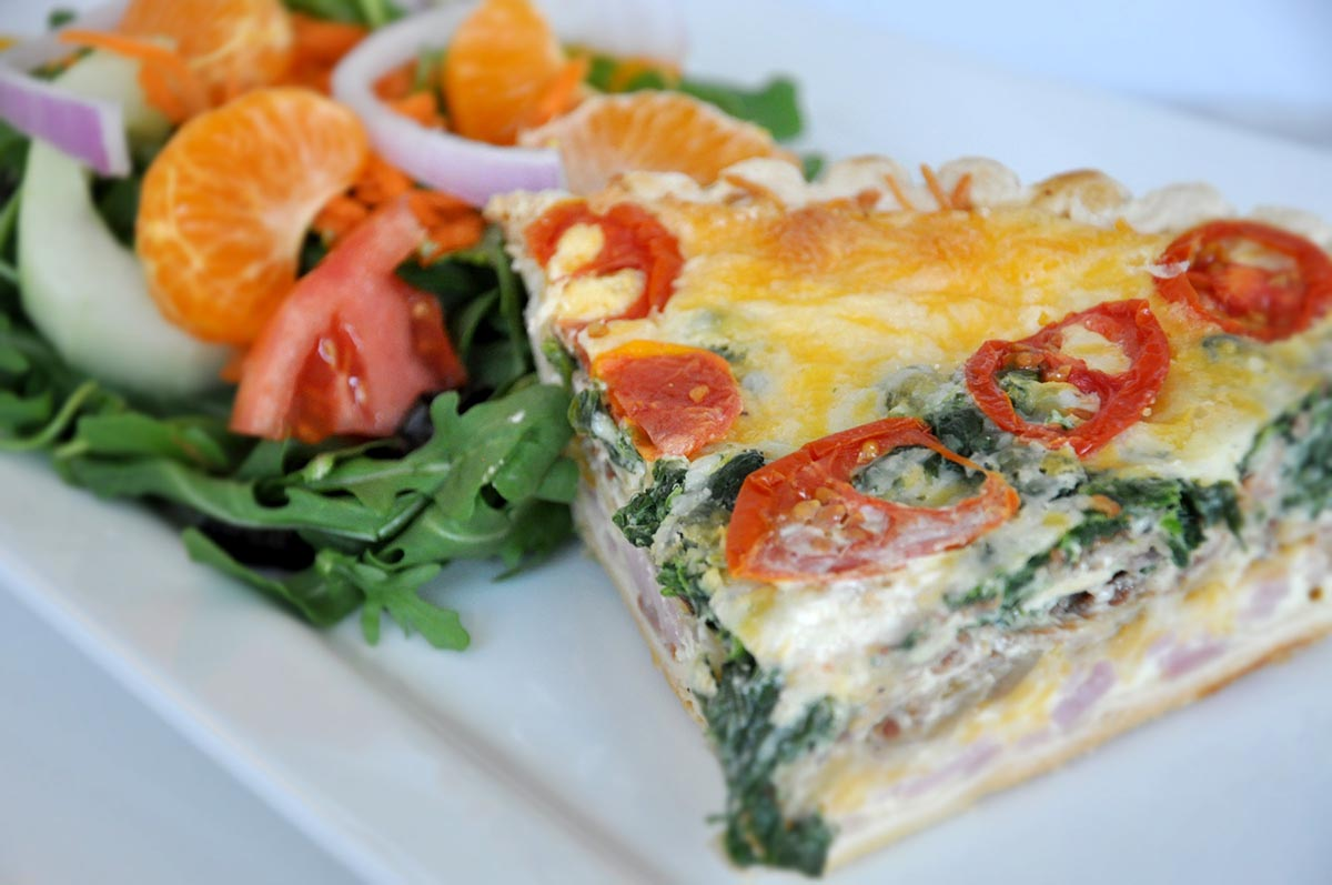 Ham__Bacon__Spinach_and_Caramelized_Onion_Quiche